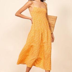 Reformation Ozark Dress